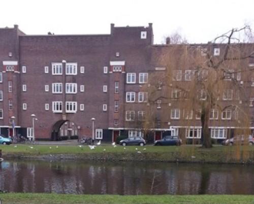 Pieter Lastmankade Amsterdam