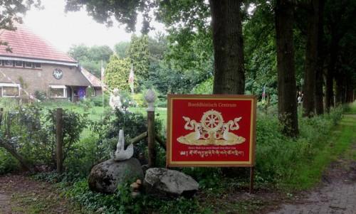 Boeddhistisch Centrum